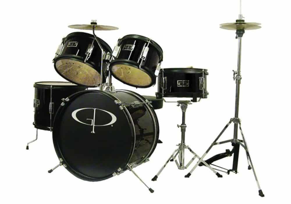 GP Percussion 3-Piece Junior Drum Set Review, junior drum set, GP junior drum set reviews, GP Percussion 3-Piece Junior Drum Set reviews, GP Percussion 3-Piece Junior Drum Set advantages, GP kid set price