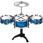 Westminster Desktop Drum Set Review