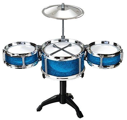 Westminster Desktop Drum Set Review