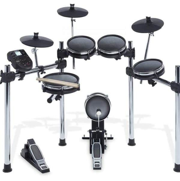 Alessis Drums Surge Mesh Kit