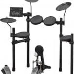 Yamaha DTX432K Electronic Drum Set Review