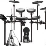 Roland TD-17KVX Electronic Drum Set Review