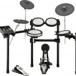 Yamaha DTX542K Electronic Drum Set Review