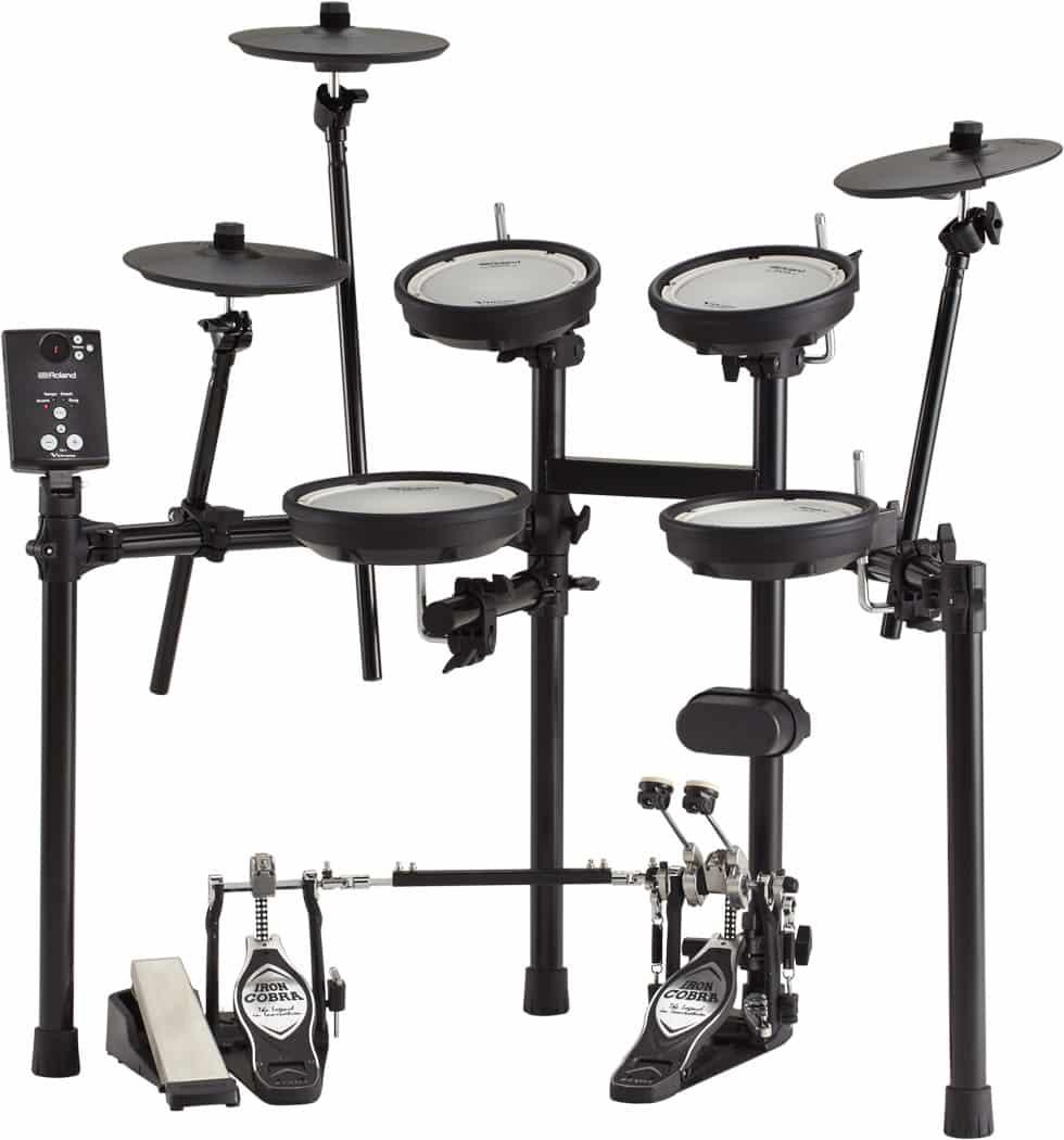 roland-td-1dmk-electronic-drum-set-review