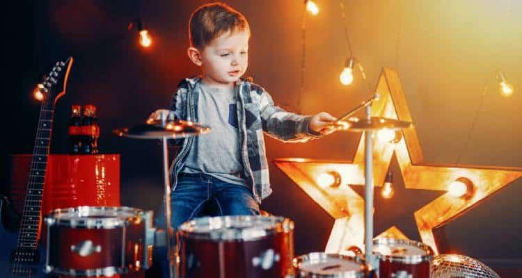 best-drum-sets-for-kids